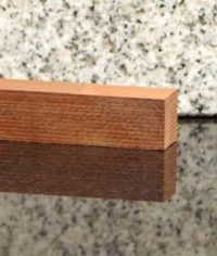 WineWood Frogwood® Pen Blank